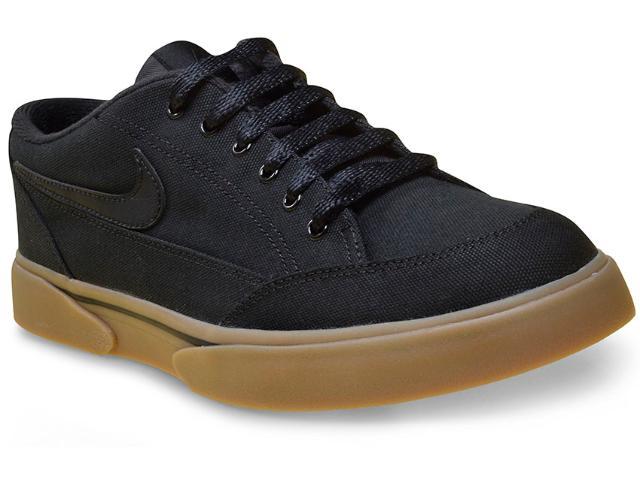 Tênis Masculino Nike 840300-002 Gts 16 Textile Preto