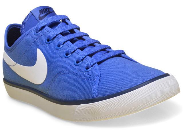 Tênis Masculino Nike 631691-401 Primo Court Azul