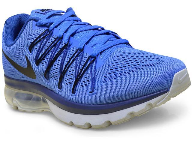 Tênis Masculino Nike 852692-401 Air Max Excellerate 5  Azul