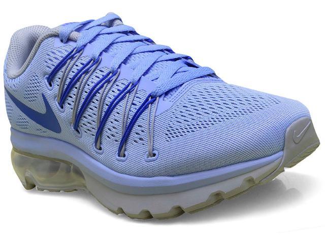 Tênis Feminino Nike 852693-401 Air Max Excellerate 5 Lilas