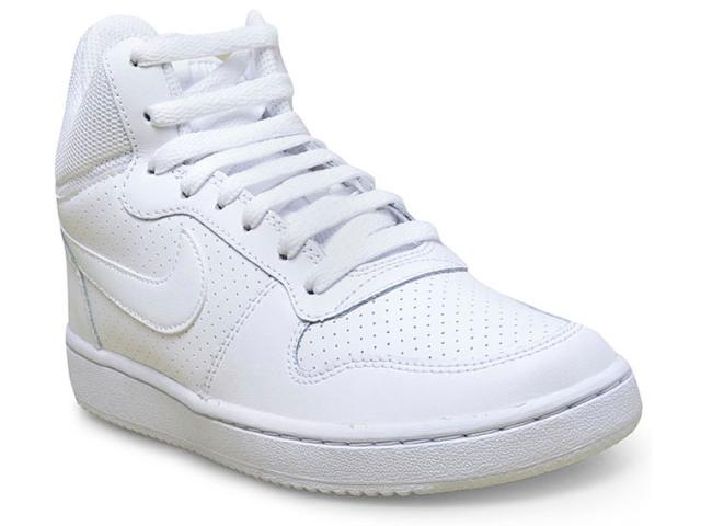 Tênis Feminino Nike 844906-110 Recreation Mid Shoe Branco
