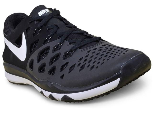 Tênis Masculino Nike 843937-010 Train Speed 4  Preto/branco
