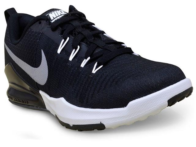 Tênis Masculino Nike 852438-003 Zoom Train Action Preto/branco