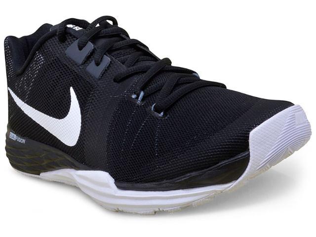 Tênis Masculino Nike 832219-001 Train Prime Iron df Preto/branco