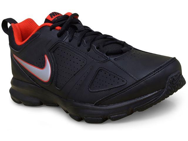 Tênis Masculino Nike 616547-027 T-lite xi sl Preto