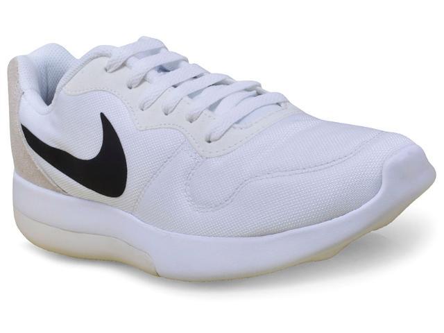 Tênis Masculino Nike 844857-100 md Runner 2 lw Branco