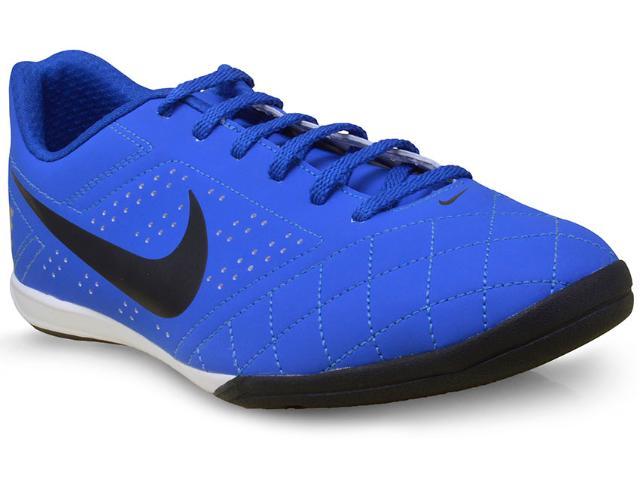 Tênis Masculino Nike 646433-400 Beco 2  Royal