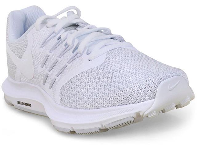 Tênis Feminino Nike 909006-100 Wmns Run Swift Branco