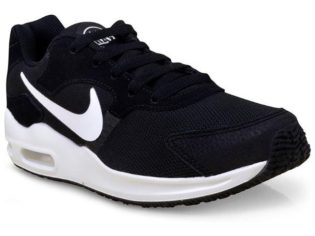 Tênis Feminino Nike 916787-003 Wmns Air Max Guile Preto/branco