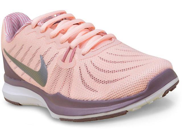 Tênis Feminino Nike 917720-600 in Season tr 7 bn Salmão