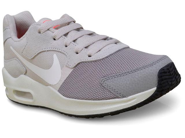 Tênis Feminino Nike 916787-001 Wmns Air Max Muri Cinza/areia