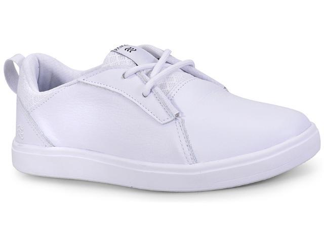 Tênis Feminino Paikea 103 Makatea Branco
