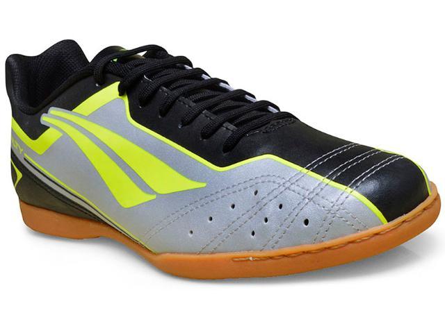 Tênis Masculino Penalty 1240558860 Matis vi Cinza/preto/amarelo