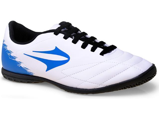 Tênis Masculino Topper 4133906 Slick ii Branco/azul/preto