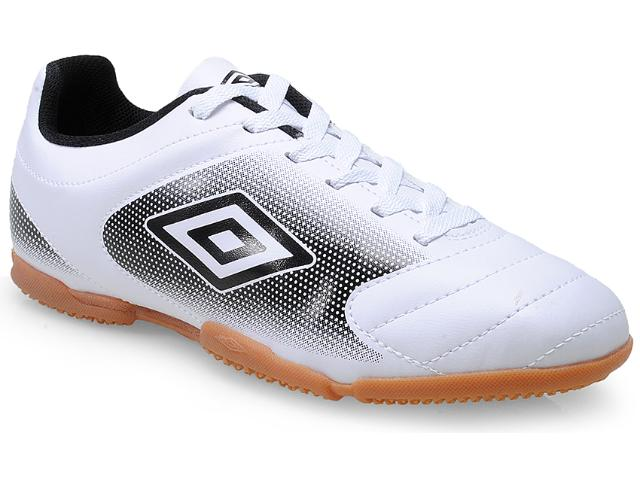 Tênis Masculino Umbro Of72019 Striker Branco/preto