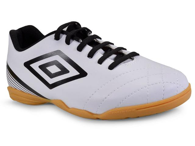 Tênis Masculino Umbro Of72058 211 Striker Branco/preto