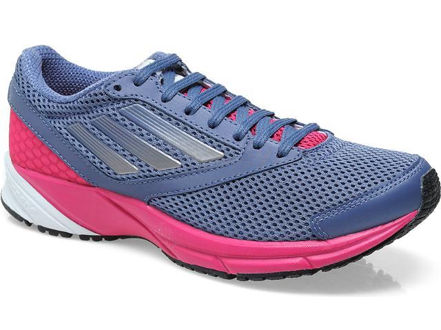 Tênis Feminino Adidas G96421 Lite Arrow w Lilas/rosa