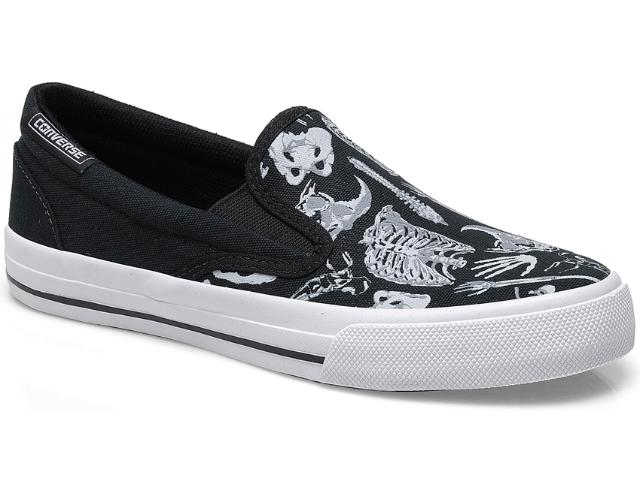 Tênis Feminino All Star Cr249001 Preto