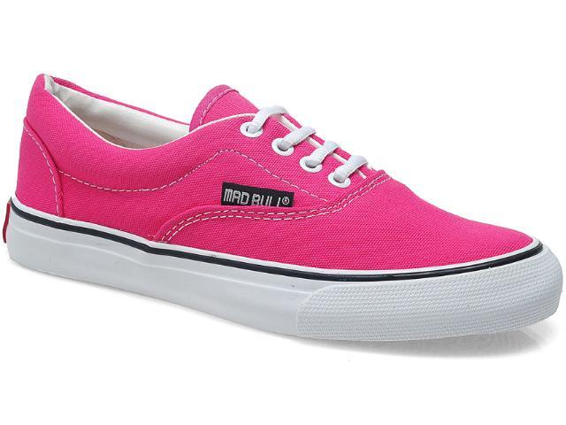 Tênis Feminino Mad Bull Summer 405 Pink