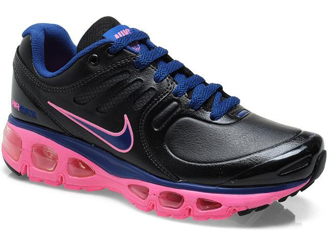 Tênis Feminino Nike 526327-006 Air Max t Preto/pink