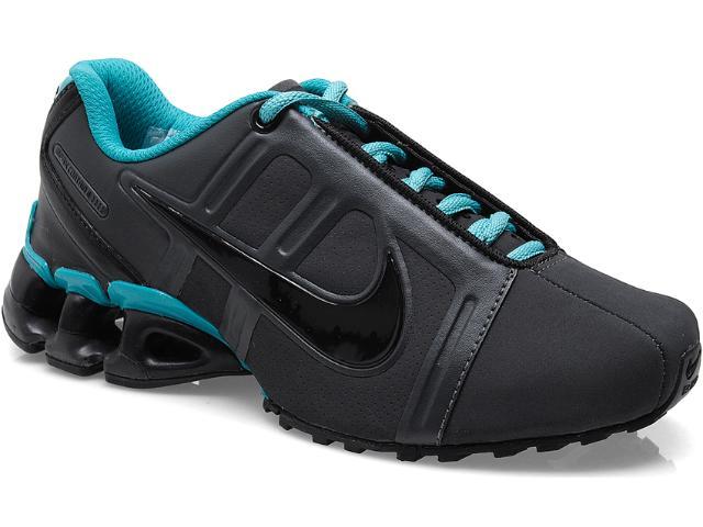 Tênis Feminino Nike 558442-003 Impax Contain ii sl Preto/jade