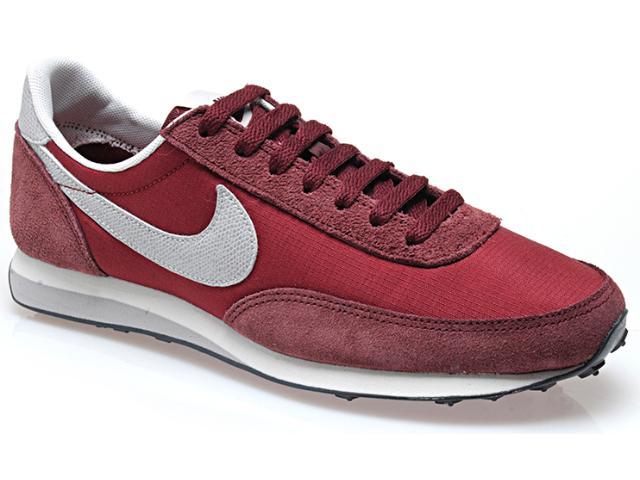 Tênis Masculino Nike 311082-606 Elite Bordo