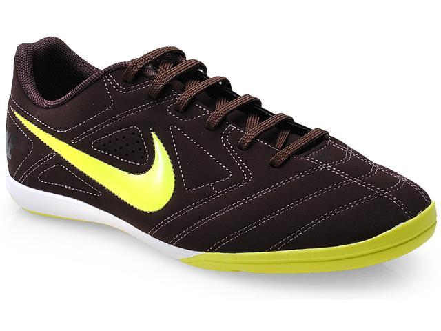 Tênis Masculino Nike 502776-200 Beco Café/limão