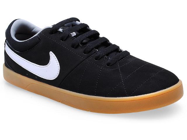 Tênis Masculino Nike 553694-013 Rabona Preto/branco