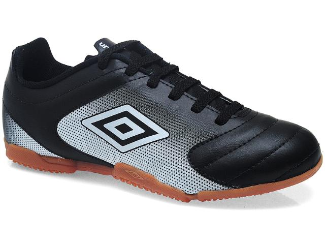 Tênis Masculino Umbro Of72019 Striker  Preto/branco