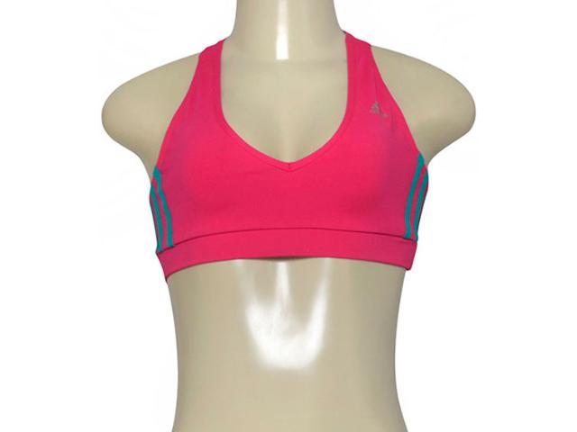 Top Feminino Adidas Az1255 Forma Wkt Pink