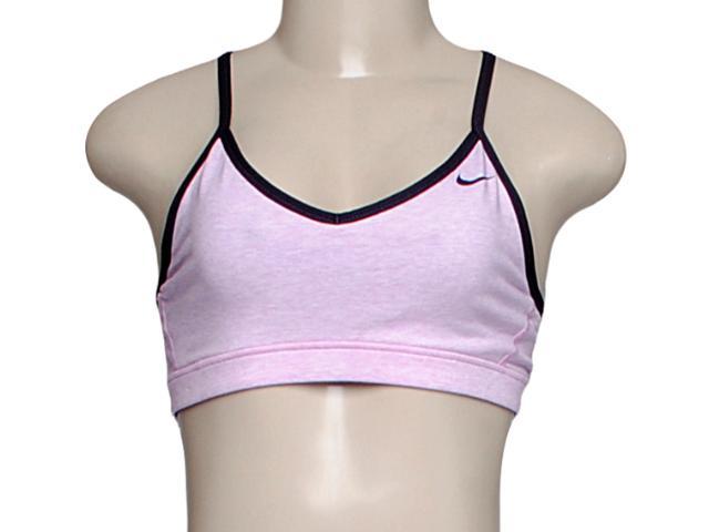 Top Feminino Nike 623872-682 Victory Reversivel Lilas/roxo