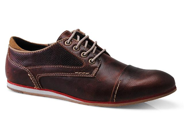 Sapatênis Masculino West Coast 112801/01 Whisk