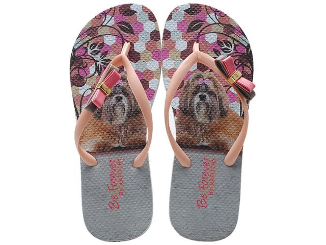 Chinelo Feminino Rafitthy 111.32702 Lhasa Poa Color