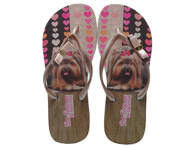 Chinelo Feminino Rafitthy 111.32702 York Living Room Color