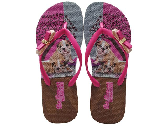 Chinelo Feminino Rafitthy 111.32702 Bulldogs Color
