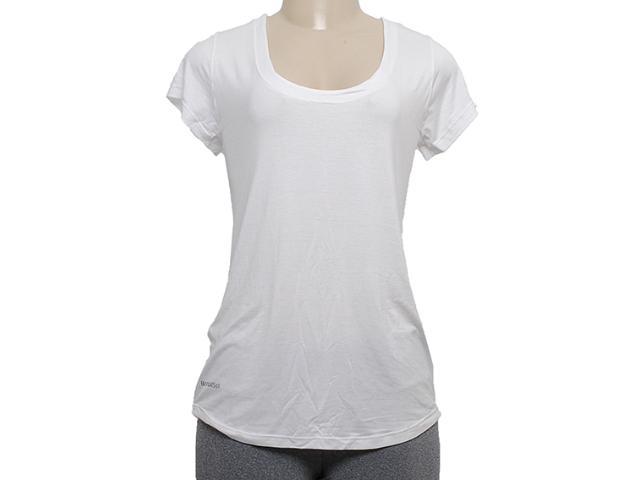 Blusa Feminina Brasil Sul 42287mmr18 Branco