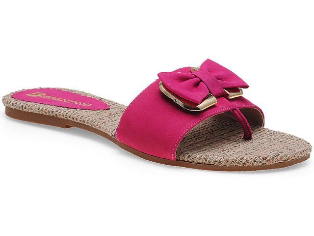 Tamanco Feminino Fiorentino 022 Pink
