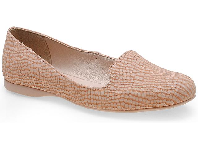 Sapato Feminino Bottero 202321 Nude