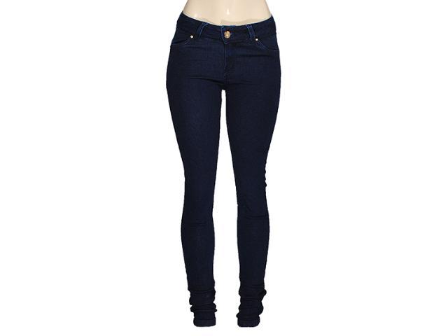 Calça Feminina Kacolako 09887 Jeans