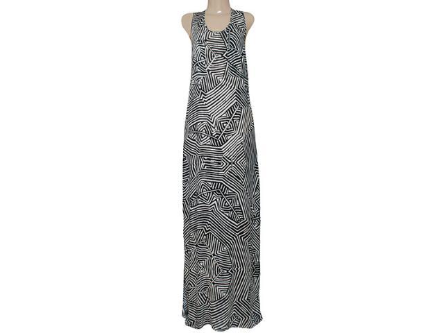 Vestido Feminino Borda Barroca 519253 Areia