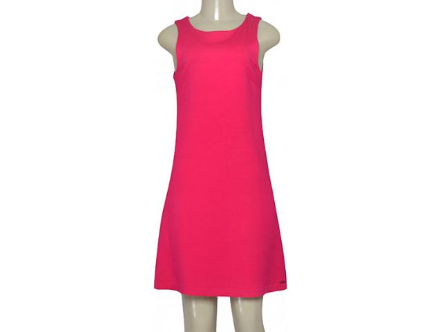 Vestido Feminino Borda Barroca 4001340 Pink