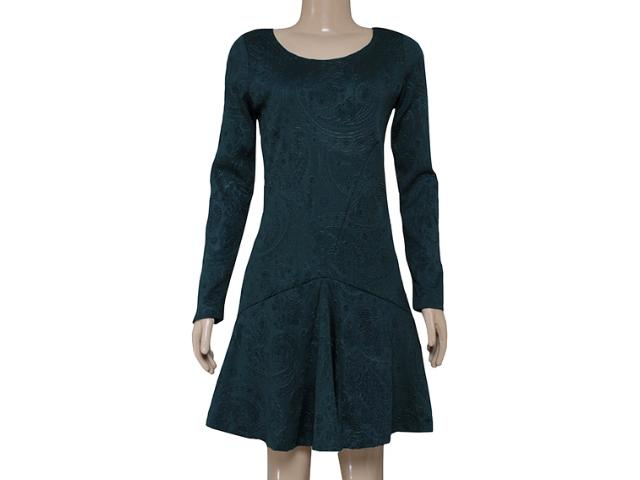 Vestido Feminino Cavalera Clothing 11.01.1037 Verde
