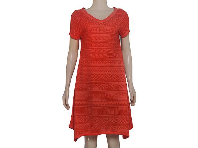 Vestido Feminino Cavalera Clothing 11.03.0963 Vermelho