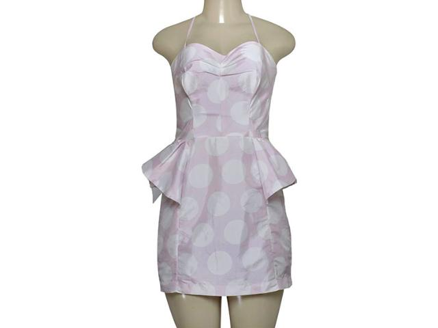 Vestido Feminino Checklist 65.04.0022 Lilas