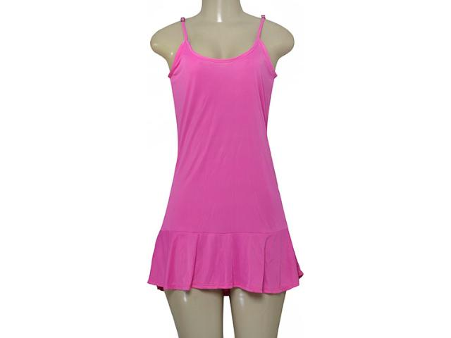 Vestido Feminino Cia Maritima 1405 591 Pink