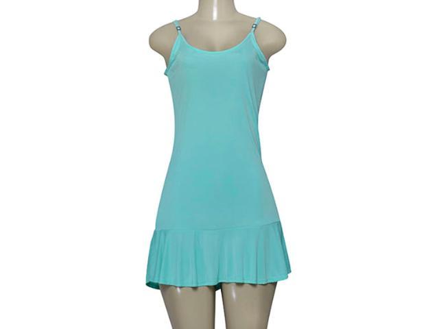 Vestido Feminino Cia Maritima 1405 281 Caribe