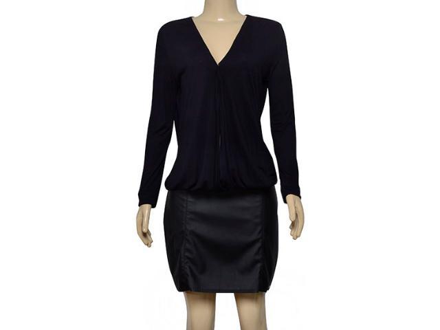 Vestido Feminino Coca-cola Clothing 443202366 Preto