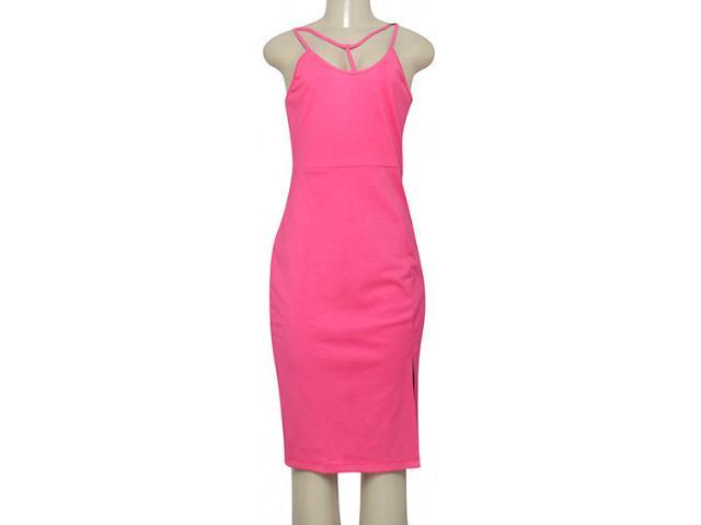 Vestido Feminino Coca-cola Clothing 443202144 Rosa