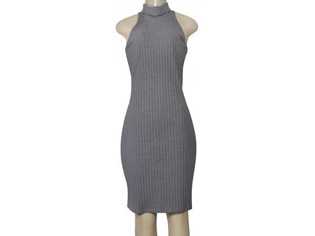 Vestido Feminino Coca-cola Clothing 443202215 Mescla