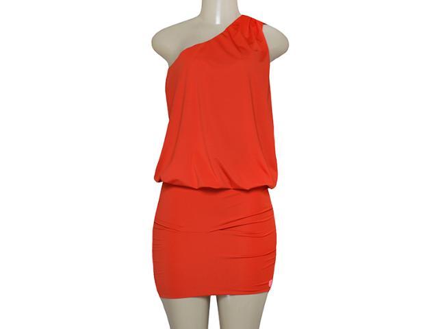 Vestido Feminino Coca-cola Shoes 443200124 Vermelho